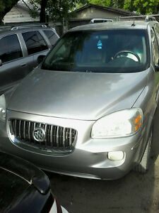 05 Buick Minivan`Terraza~Fully`Loaded!`Leather`Runs/Drives`Good!