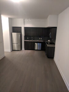 Luxury One Bedroom New Condo for Rent in ParkLawn/Lakeshore Area