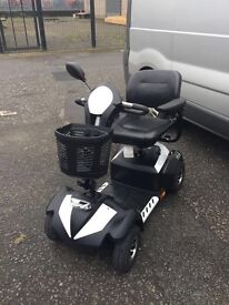 Mobility Scooter Mid size
