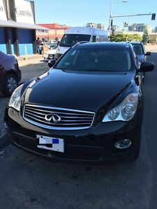 2008 INFINITY EX35 FOR SALE