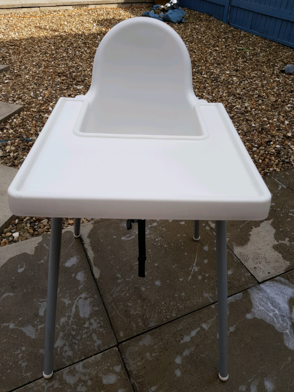 Enjoyable Ikea High Chair In York North Yorkshire Gumtree Caraccident5 Cool Chair Designs And Ideas Caraccident5Info