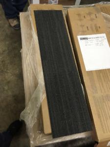"""CARPET PLANK TILE - 9""""x36"""" - 115 SQYRDS - WAREHOUSE SALE"""