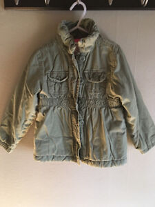 5T Girls Old Navy Spring/Fall Jacket