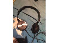 Official Sony Headphones