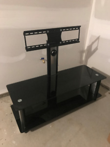 TV entertainment stand 55""