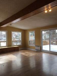 Bright & Spacious 4 Bedroom House on Portsmouth Ave!