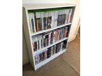 DVD CD Shelves, Book Case