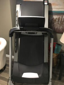 Treadmill for Sale! In great condition, used twice!