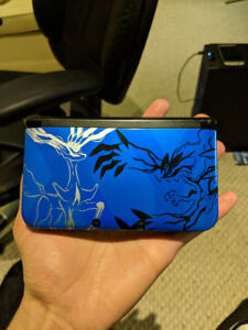 Special Edition Pokemon X  Nintendo 3DS XL In Mint Condition