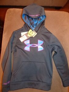 Under Armour Storm 1 Hoodie - BNWT - Youth XS