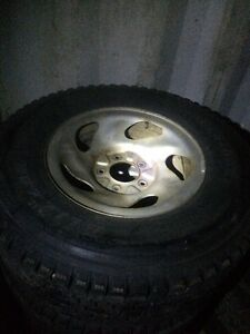 5 bolt Ford F-150 rims Prince George British Columbia image 1