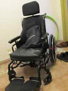 Wheelchair in great condition for $500