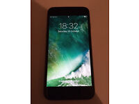 iPhone 6s 64gb Space Grey - immaculate condition, unlocked