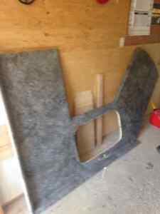 Excellent condition used countertop