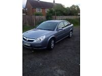 Vauxhall Vectra 2007//SWAPS OR PX WELCOME