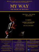 My Way - The Music of Sinatra. A Musical Retrospective