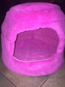Pink Cat Bed London Ontario image 3