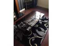 Great Condition New York coffee table