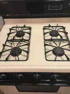 """30"""" maytag gas stove CLEAN"""