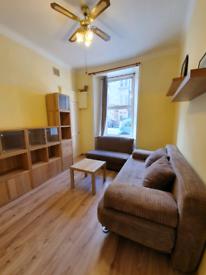 1 Bedroom Flat for Rent in Gorgie