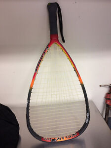 E-Force racket