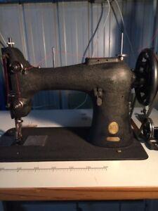 Singer Industrial 132k6 Walking Foot Sewing Machine