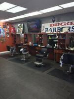 Duggan barber shop