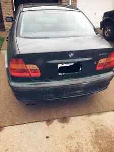 2002 BMW 3-Series Sedan Sarnia Sarnia Area image 4