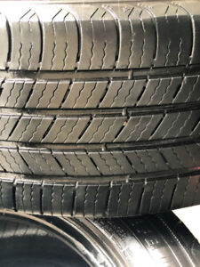 2 Tires, Michelin,  All Seasons Tires, 205 55 R16