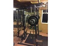 Multi gym professional