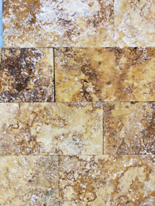 Natural Stone and Travertine wall and floor tile