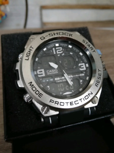 Casio G-SHOCK Protection (new)