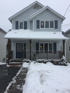 Single Family Home / Middle Sackville / Pet Friendly