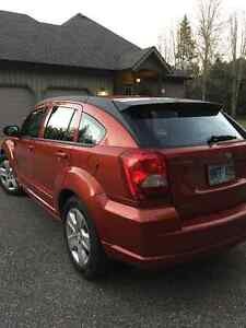 2009 Dodge Caliber SXT 4dr Front-wheel Drive Hatchback