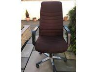 High Back executive swivel chair