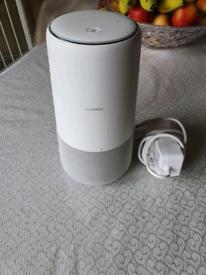 Huawei al cube wifi Alexa smart speaker