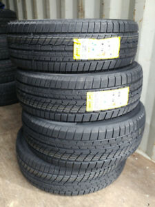New 245/70R16 winter tires, $480 for 4 ON SALE