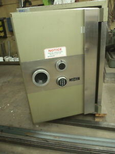 Security Safe with Combination Lock-also Push Button
