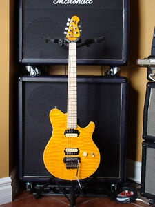 Sterling Ax40 by music man