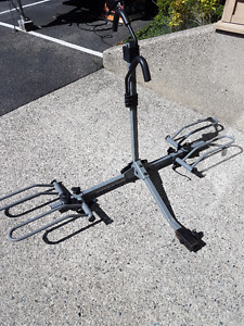 PLATFORM BICYCLE CARRIER
