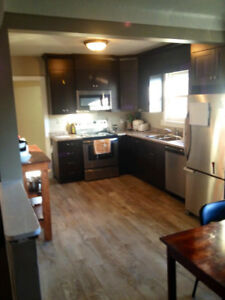 Want a student house with unlimited WiFi on Masterson Dr.?