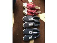 Size 6/7 shoes