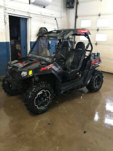 2014 Polaris RZR 800 XC Financing Available
