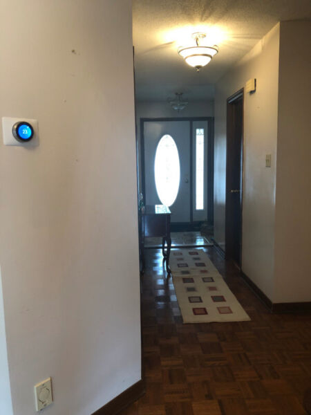 Room for Rent in Mississauga City Centre Near Square One ...