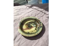 Keith Smith of Devon ceramic coaster
