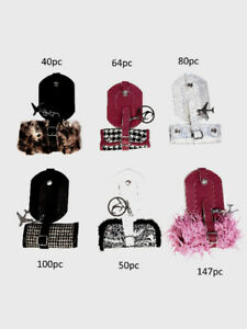 Luggage Tags 2pc by Travel Chic Wholesale Liquidation