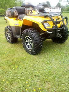 2008 Other Other 800 can am Other