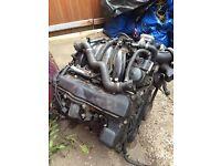 BMW e46 1.8 16v engine