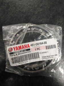 YAMAHA ATV DRIVE SHAFT BEARING - Part# 4S1G61640000