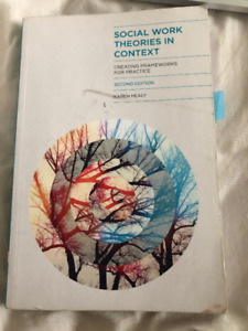 Social Work Theories in Context 2nd edition